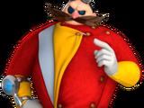 Dr. Eggman (Sonic Boom)