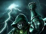 Docteur Fatalis (Marvel)