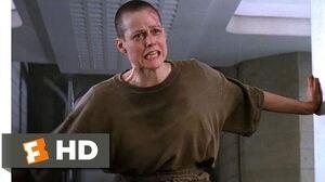 Alien 3 (2 5) Movie CLIP - It's Here! (1992) HD