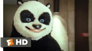 Disaster Movie (8 10) Movie CLIP - Beowulf and Kung Fu Panda (2008) HD