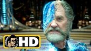GUARDIANS OF THE GALAXY 2 (2017) Movie Clip - Ego Turns Evil FULL HD Marvel Superhero