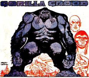 Gorilla Grodd 0007