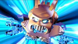 LEGO Dimensions Story Mode Walkthrough Part 15 The Final Dimension (THE END)