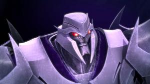 Megatron Spirit