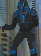 Overdrive (Earth-TRN633) from Marvel's Spider-Man (animated series) Season 2 8 001
