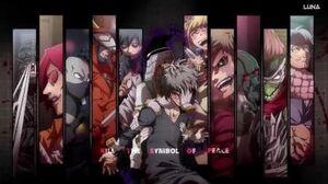 "Boku no Hero Academia OST - ""Villains Theme"""