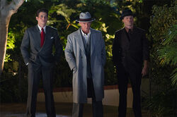 Cohen & henchmen Gangster Squad