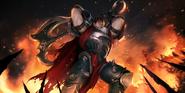 Darius LOR 2