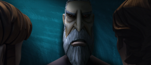 Dooku dead weight