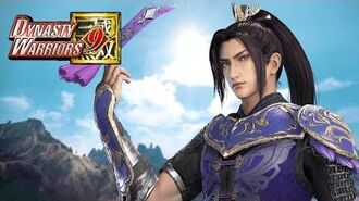 Dynasty Warriors 9 - Zhang He's End (Resplendent Training Sessions)