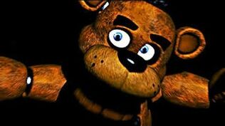 Five Nights At Freddy's Run Out Of Power Freddy Jumpscare