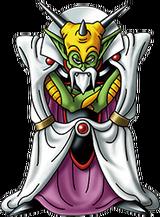 Grandmaster Nimzo