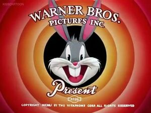 Looney Tunes - Rabbit Fire