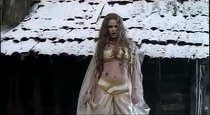 Marishka wounds