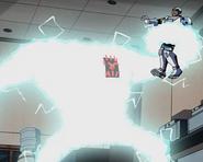 Overload Teen Titans