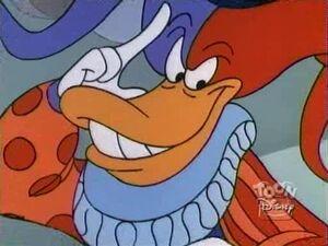 Quackerjack 34