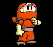 Resistance ninja