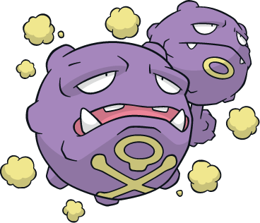 File:110Weezing Dream.png
