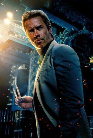 Aldrich Killian (Marvel Cinematic Universe) | Villains Wiki