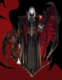 Dracula (Curse of Darkness)