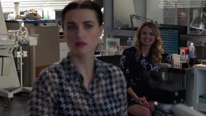 Eve reassures Lena