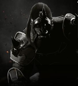 Injustice2 GorillaGrodd