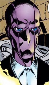 Jacob Conover (Earth-616) from Amazing Spider-Man Vol 1 425 0001