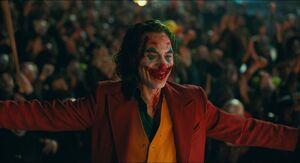Joker 2019 Face Reveal