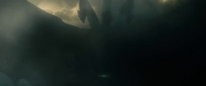 King Ghidorah (MonsterVerse) 02
