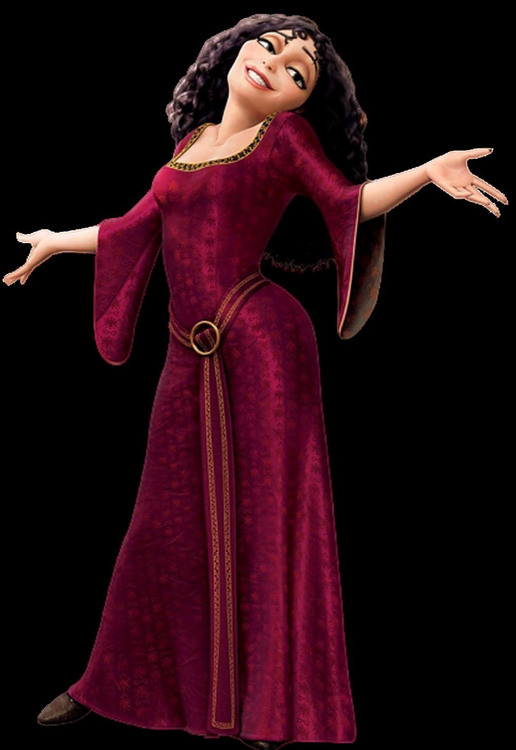 Mother Gothel Villains Wiki Fandom Powered By Wikia