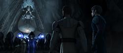 Poggle Jedi intruders