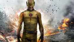 Professor Zoom !reverse-flash1