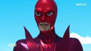 Scarlet Hologram