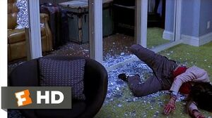 Scream 3 (9 12) Movie CLIP - Shattered Glass (2000) HD