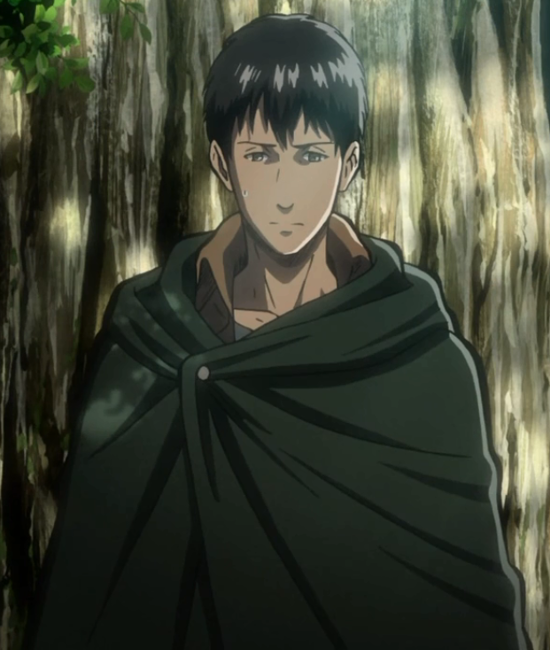 Bertolt Hoover | Villains Wiki | FANDOM powered by Wikia