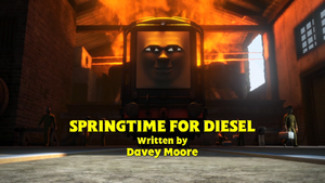 SpringtimeforDieselTitleCard
