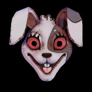 Strangemask