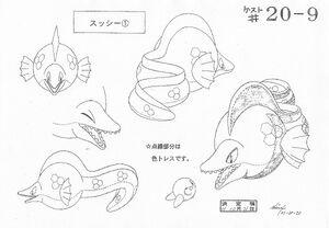 Susshi Concept