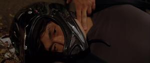 Tran's death