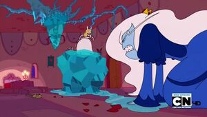 You must die Fionna