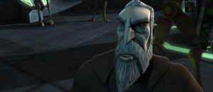 Count Dooku insight