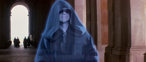 Darth Sidious advantage