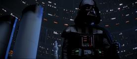 Darth Vader join