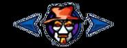 Faction Symbol Cowboy Robot 002