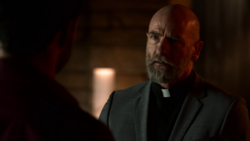Father Kinley Tells Lucifer