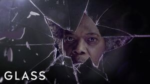 Glass - Teaser Trailer (Mr
