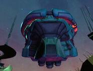 Megatron (BM Head)