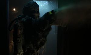 Scarecrow Gotham Season 4