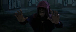 Sidious Force push