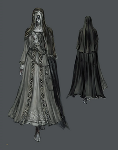 Sister Friede Concept